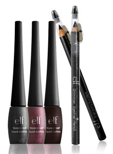 E.L.F. Summer Ready Eyeliner Collection