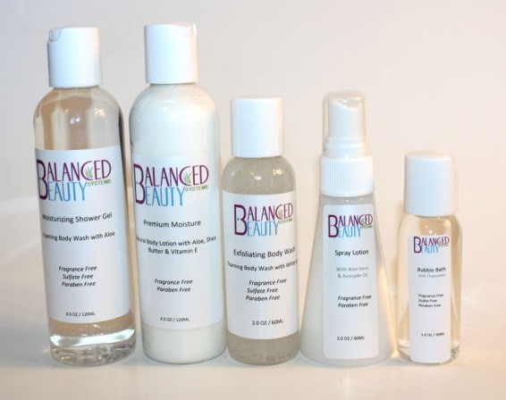 Botanical Body Care System